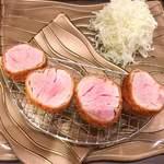 epais - 三元豚シャトーブリアン