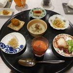 MASA'S KITCHEN - 前菜