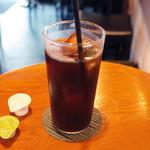 カンダコーヒー - 水出しコーヒー グジ(480円)