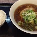 旭川ラーメン天山 - 料理写真: