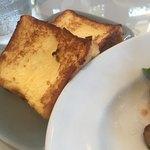 マーサーブランチ - フレンチトースト