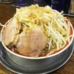 麺でる - 料理写真: