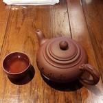 88219179 - 5月は暖かいジャスミン茶