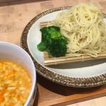 担担 - ざる麺