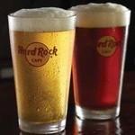 ハードロックカフェ - ドラフトビール