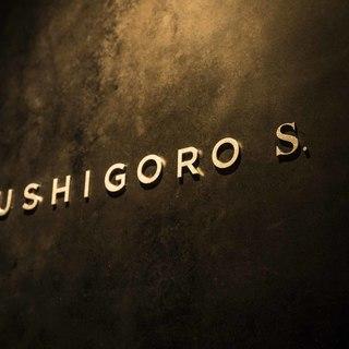 USHIGORO S. GINZA