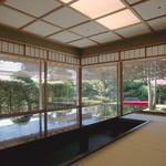 隠れ里車屋 - 特別室 花泉(かせん 堀10名)