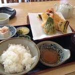 天ぷら 伊藤 - 料理写真: