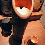 88229209 - 竹酒