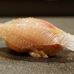 はっこく - 3:春子鯛