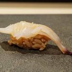 はっこく - 10:海松貝