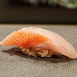 はっこく - 12:金目鯛
