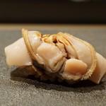 はっこく - 14:煮蛤