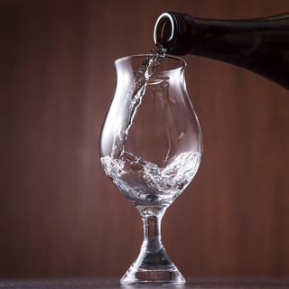 利き酒師セレクトの厳選日本酒