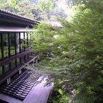 8823165 - 【喫茶部門】窓からの景色
