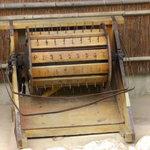 神鍋山荘 和楽 - 昔見たことがあります。使い方知ってますか?