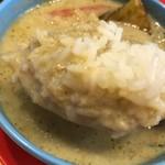 カジュアル タイ料理 カオサンカァ -
