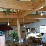 cafe restaurant clover -