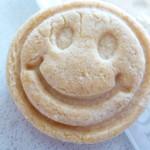 しょくでんぷの里 - スマイルのクッキー