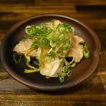遊食家十五・十五 - 魚と鶏の南蛮漬け(380円):19時52分