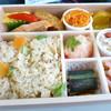 日々是好日 - 料理写真:彩り豊かなお弁当