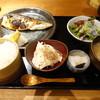魚感うえさき - 料理写真:焼き魚ランチ(1100円)