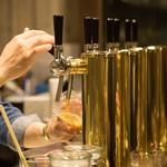 CarneTribe second クラフトビアバー - ビアタップ クラフトビール8種