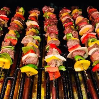 ◇TexasStyle◇本格的なBBQ&燻製肉を楽しむ!