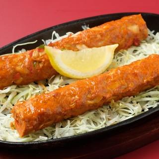 本格インド&タイ料理の世界★選ぶのが迷う…豊富なメニュー♪