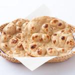 インド料理スラージ - ロティ