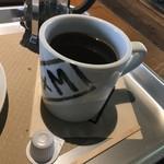 ディーバイエム - コーヒー