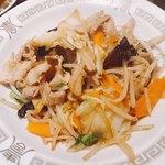 88247434 - 肉野菜炒め