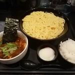 88247832 - 味玉カリーつけ麺