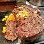 いきなりステーキ - ヒレステーキ 400g