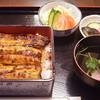 桑名屋 - 料理写真:うな重特上(2,800円)