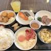 ドーミーイン - 料理写真:朝食バイキング