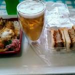 とんかつ大幸 - 料理写真:お昼ご飯