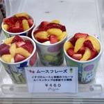 プレリアル成城 - 可愛いムーミンカップ