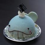 ポアール - 料理写真:クジラのマリンくん