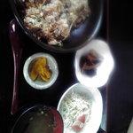 ホテル上代 - 料理写真: