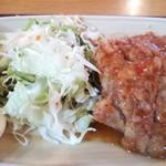 かんころ亭 - チキンソテー