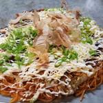 平の家 - 府中焼き 辛麺 中(セコ)