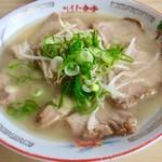 御食事処こわた - 料理写真:チャーシュー麺