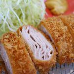 たんとん亭 - 料理写真: