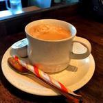 Satya - ホットコーヒー