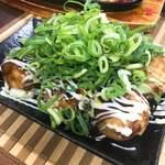 蛸屋本店 - 料理写真: