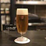 マルセ - 生ビール