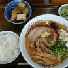 お好み焼き 加多瀬 - 料理写真: