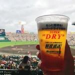 築地銀だこ - 生ビール