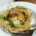 鮮箸坊 - 八宝菜